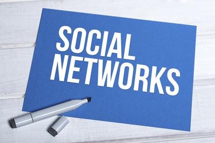 Soziale Netzwerke - Social Media